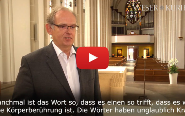 Video: Worte können berühren