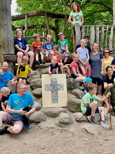 Familienwallfahrt St. Johann 2019
