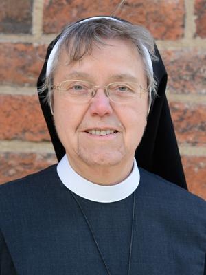 Schwester Francis Wächter