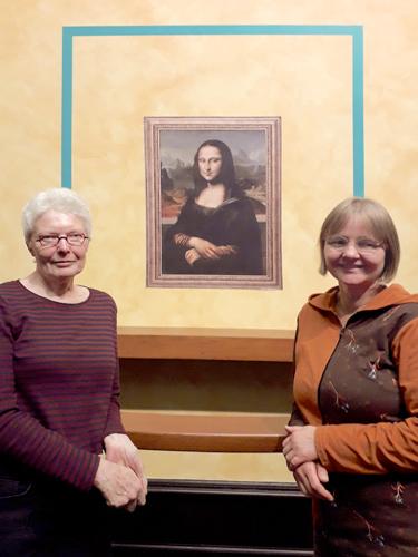 Frauengruppe St. Elisabeth, Bremen