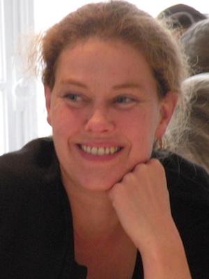 Ilka Hoppe, Bremer Kinder- und Jugendkantorei