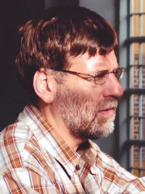 Karl Bernhard Hüttis, Organist