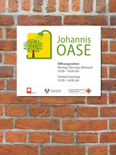 Johannis-Oase, St. Johann, Bremen