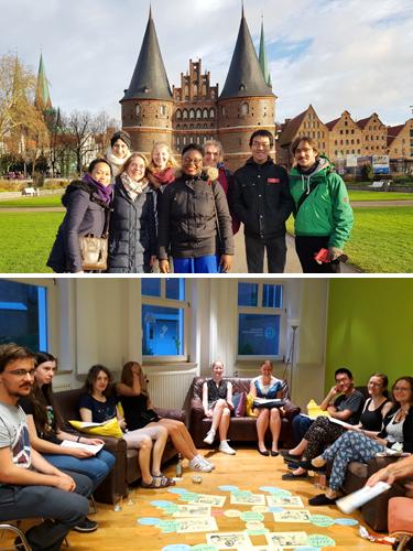 Katholische Hochschule Bremen (KHG)