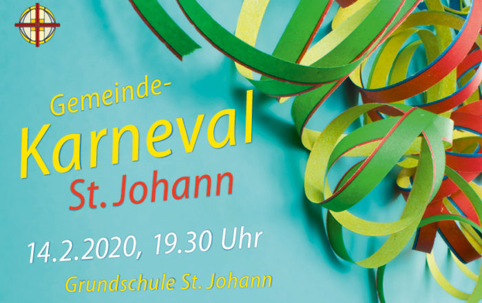 Karneval St. Johann, Bremen