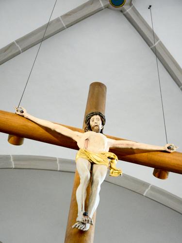 Kreuz St. Johann, Bremen