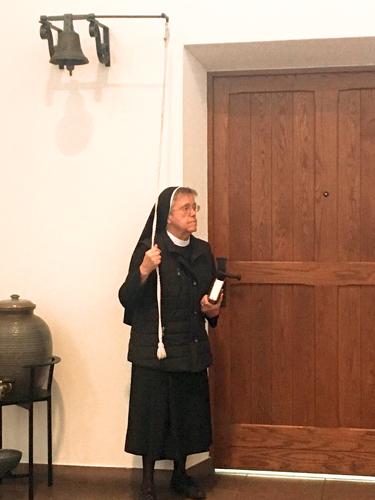 Liturgische Dienste, St. Johann, Bremen