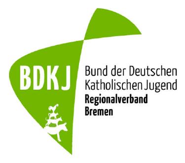 Logo Bund der Deutschen Katholischen Jugend (BDKJ), Bremen
