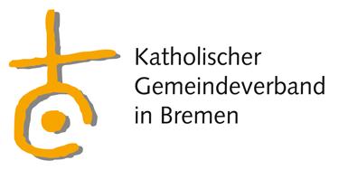 Logo Katholischer Gemeindeverband in Bremen