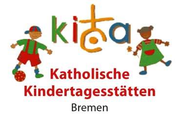 Logo Katholische Kitas Bremen