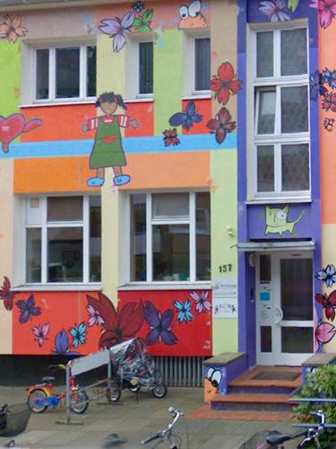 SkF-Kinderkrippe Bremen