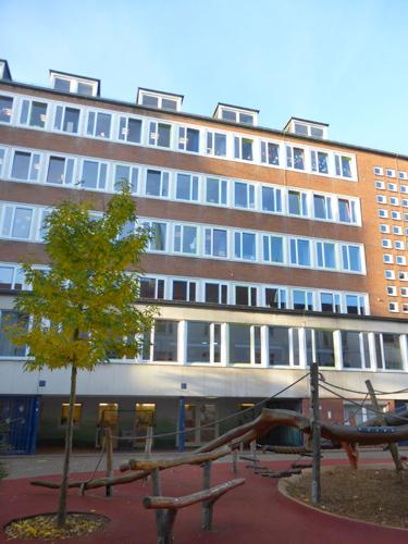 St.-Johannis-Grundschule, Bremen
