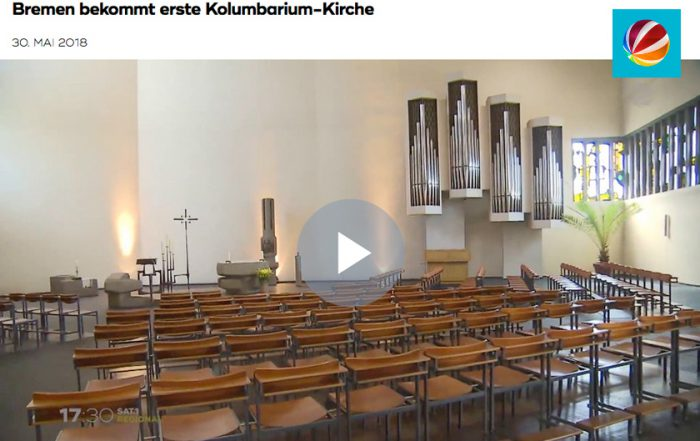 St. Elisabeth, Bremen, Fernsehbericht