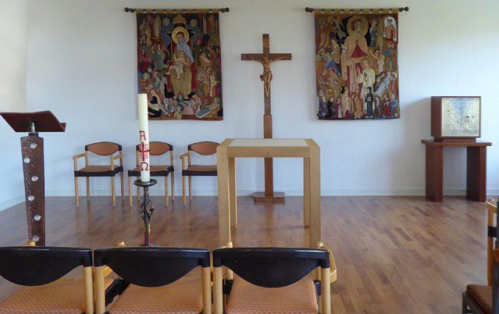 St. Elisabeth, Bremen, Umzug ins Gemeindehaus