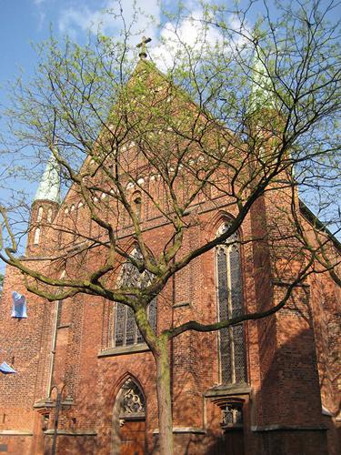 Kirche St. Johann, Bremen