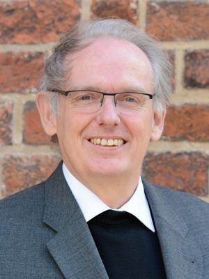 Bernhard Stecker