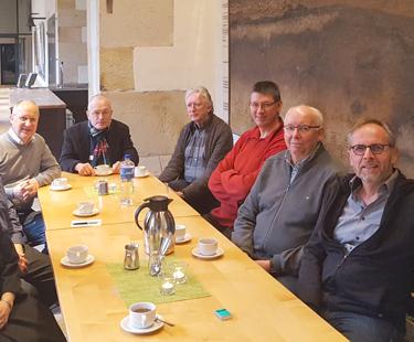 Vinzenz-Konferenz, Bremen