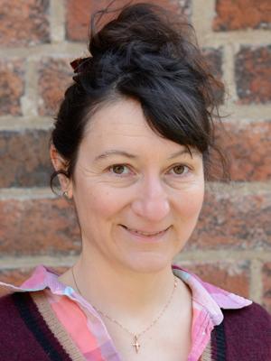 Anja Wedig