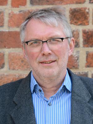 Dieter Wekenborg